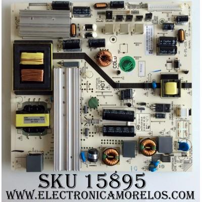 FUENTE DE PODER / AOC 9012-112A40-15003031 / K-PL-L01 / PLA1-147HQ163-001421 / MODELO LE48H454F