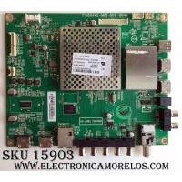 MAIN VIZIO / 756XECB02K019 / 715G6445-M01-000-004K / XECB02K019010X / MODELO E500I-B1E LTYWPLDQ / E500I-B1 LTYWPLDQ / PANEL TPT500J1-HVN04 Rev: S16SD