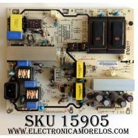 FUENTE / BACKLIGHT / VIZIO / 0500-0412-0730 / PLHL-T803A / SUSTITUTAS0500-0407-0730 / MODELOS VO320E LUKEAAK / PANEL LC320WXG(SB)(R1)