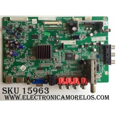 MAIN / DYNEX 569KT0269E / 20090116 / 6KT0020110 / 6KT0020111 / 6KT0020112 / 6KT0020113 / 6KT0020114 / PANEL V216B1-L01 REV.C1 / MODELO DX-L22-10A