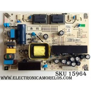 FUENTE / BACKLIGHT / DYNEX 569KT03200 / 6KT0022010 / 6KT0022011 / 6KT0022012 / 6KT0022013 / 6KT0022014 / PANEL V216B1-L01 REV.C1 / MODELO DX-L22-10A