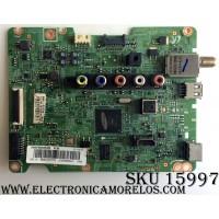MAIN / SAMSUNG BN94-06177N / BN41-01930B / BN97-07027A / PANEL HF500BGM-C1 CC01 / MODELO UN50F5000AFXZX CH01