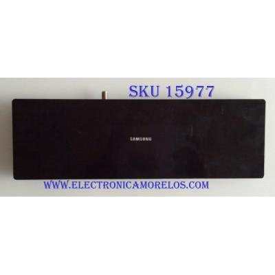 CAJA PARA TV SAMSUNG / ONE CONNECT BN96-44871Q / ENTRADAS HDMI / ANTENA / USB / OPTICAL / SOC1000MA / S0C1000MA / BN68-07104D-00 / BN39-02301A  J432558 / MODELO QN65Q7CDMFXZA