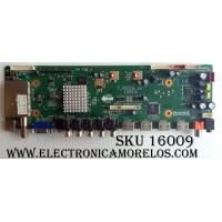 MAIN / RCA 1B1E0801 / T.RSC.1B 10516 / RE01TC81XLNA1-C1 / 20110226173602 12V / PANEL V260B2-L03(KJ) / MODELO 26LA30RQD