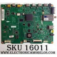 MAIN / SAMSUNG BN94-04689C / BN41-01605A / BN97-05522E / PANEL S63FH-YB06 / MODELO PN64D7000FFXZA I201