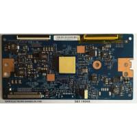 T-CON / SONY 55.50T20.C01 / T500HVN08.0 CTRL BD / 50T20-C00 / 5550T20C01 / MODELO KDL-50W800B / PANEL T500HVF04.0
