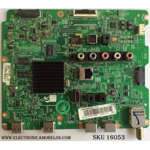 MAIN / SAMSUNG BN94-07266T / BN41-02157B / BN97-08154D / MODELO UN50H5500AFXZA WH01 / PANEL CY-GH050BGNV2H