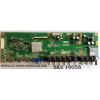 MAIN / ELEMENT 1109H1330 / CV318H-D / 890-M00-6940 / MODELO ELDFC322 / PANEL LTF320HN01-V13