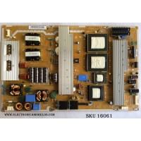 FUENTE DE PODER / SAMSUNG BN44-00446A / PSPF371501A / MODELOS PN51D6500DFXZA / PN51D6900DFXZA / PN51D7000FFXZA / PN51D8000FFXZA N504 / PN51D8000FFXZA N202 / PN51D8000FFXZA N101