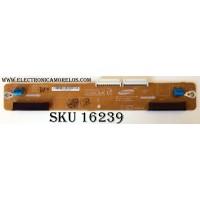 XB BUFFER / SAMSUNG LJ92-01527B / LJ41-06003A / 527B A1 / 527 BA1 / REV:R1.0 / PANEL`S S42AX-YB04 / S42AX-YD05 / MODELOS PN42A400C2DXZA / PN42A450P1DXZA / PL42A410C2DXZX