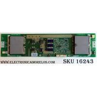 SKU 16243 USADA BACKLIGHT INVERTER / TOSHIBA 6632L-0503A / 75013089 / REV:0.97 / 503A / KLS-EE42TKH18 / PANEL LC420WXN (SA)(B1) / MODELOS 42AV500U / 42AV554D / 42AV555D / M4212C-BA / LCD4215