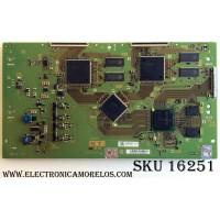 T-CON / SONY A1557397C / 1-877-777-11 / 1-857-253-11 / A1556899C / 5546T02C05 / PANEL`S T460HW02 V.401 / LTY460HF07-A01 / MODELOS KDL-46V5100 / KDL-46VL160 / KDL-46XBR6 / KDL-46Z4100