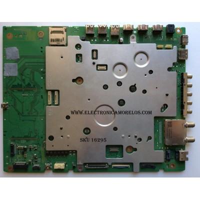 MAIN / PANASONIC TNPH1092KA / TNPH1092 / MODELO TC-65AX900U / PANEL PAV6531