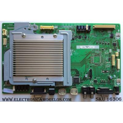 MAIN / SHARP DUNTKE558FM56S / KE558FM56S / KE558 / XE558WJ / MODELO LC-46D64U / LC-C6554U / PANEL DSETUE558WE11Z / LK645D3LZ40V