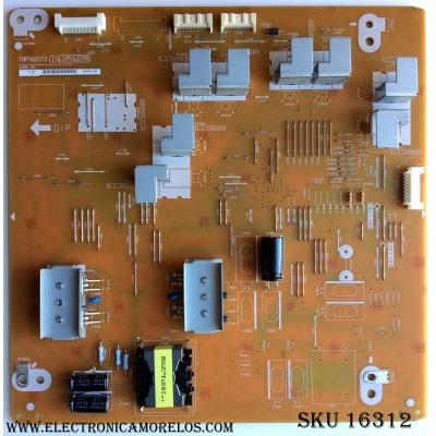 LED DRIVER / PANASONIC TNPA6073 / UK4OTB / MODELO TC-60CS540C
