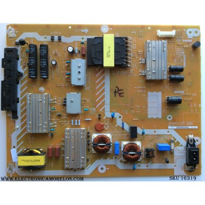 FUENTE DE PODER / PANASONIC TNPA6072 / TNPA60721P / MODELO TX-55CS620B