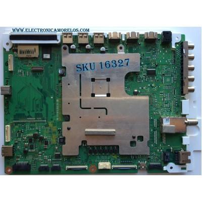 MAIN / PANASONIC TXN/A1UWUUS / TNPH1055UC / TNPH1055 / MODELO TC-L55WT60 / PANEL YLV5523N