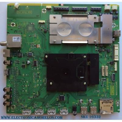 MAIN / PANASONIC TXN/A1NRUUS / TNPH0913AB / TNPH0913 / MODELO TC-P65VT30 / PANEL MC165FJ1443