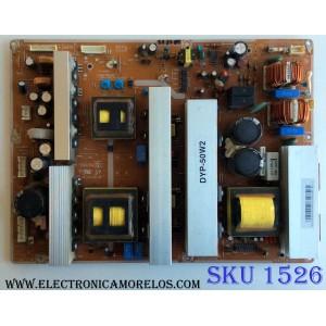 FUENTE DE PODER / BN44-00160A / PSPL531801A / SUSTITUTAS BN44-00162A / BN44-00190A / BN44-00189A / MODELOS HPT5054X/XAA / HPT5034X/XAC SK14 / HPT5034X/XAC AM17 / HPT5034X/XAC AQ25 / HPT5034X/XAC SM16 / HPT5054X/XAC SM16 / HPT5064X/XAC SQ13 / HPT5064X/XAC