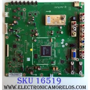 VIZIO E421V0 MAIN BOARD 3642-1232-0150 0171-2271-3276 6D