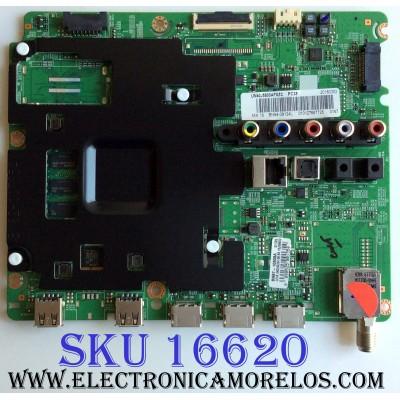 MAIN / SAMSUNG BN94-09124L / BN41-02353B / BN97-10806A / MODELO UN40J5500AFXZC