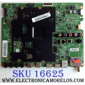 MAIN / SAMSUNG BN94-08625F / BN97-09698B / BN41-02274B / PANEL CY-GJ055HGLV1V / MODELOS HG55ND690USXZA TH01 / HG55ND690UFXZA