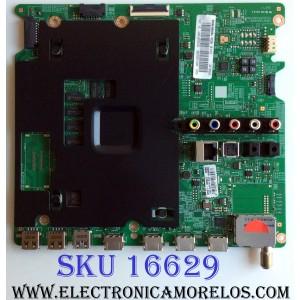MAIN / SAMSUNG BN94-09485A / BN41-02344D / BN97-10062C / MODELO UN40JU6700FXZC