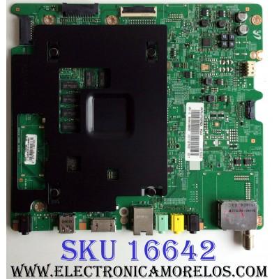 MAIN / SAMSUNG BN94-09992E / BN97-10228A / BN41-02356C / MODELO UN75JU7100FXZA