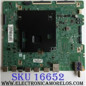 MAIN / SAMSUNG BN94-11271A / BN97-10660D / BN41-02528A / MODELO UN50KU6270FXZC