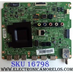 MAIN / SAMSUNG BN94-07845C / BN41-02157B / BN97-08043A / BE4A0031CIII / MODELO UN55H6350AFXZC