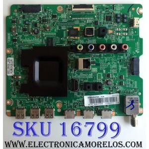 MAIN / SAMSUNG BN94-07933B / BN41-02157B / BN97-08043A / BE4A0031C2I5 / MODELO UN50H6350AFXZC