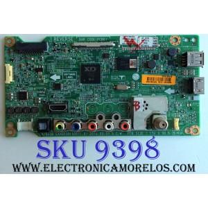 MAIN / LG EBT62841563 / EAX65391005(1.0) / EBR77616661 / 48EBT000-01Q9 / PARTES SUSTITUTAS EBT62841583 / EBT62841558 / EBT62841578 / EBT62841561 / EBT62841587 / EBT62841576 / PANEL LC500DUE (FG)(A4) / MODELO 50LB5900-UV BUSWLJR
