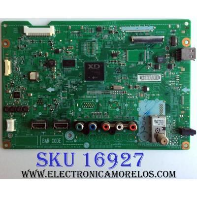 MAIN / LG EBR75097902 / EAX64437505 (1.0) / 61703003 / T320XVN01.1 / PANEL T320XVN01.1 / MODELO 32LS3500-UD.AWMDLJM