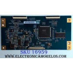 T-CON / AOC 5531T03081 / 55.31T03.081 / T260XW02 V7 / 06A63-11 / PANEL T315XW02 V.D  / MODELOS L32W761 / 32LC7D-UB AUSTLJM / 32LC7D-UB / 32PFL5322 / 10 / 32PFL5332D / 37
