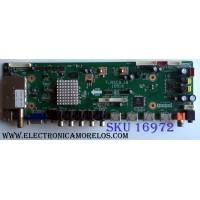MAIN / RCA 11111040506 / T.RSC8.1B / 10516 / RE01TC81XLNA1-C1 / 20110226173602 12V / PANEL HV320WXC-100 / MODELO 32LA30RQD 1K18-32A30RD-C1