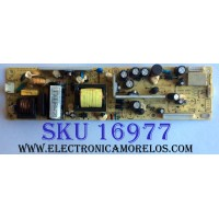 FUENTE DE PODER / COBY ER939-40120-P08 / E3-93900022-ER / MI3-121223 / ER939 VER:1.0 / PANEL V390HJ1-XR01 / MODELO LEDTV3916