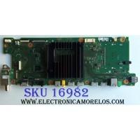 MAIN / SONY A-2181-897-A / A2181884A 680E / A-2181-884-A / 1-982-096-11 / 173663411 / PANEL LC650AQP (GK)(A5) / MODELOS XBR-55A1E / XBR-65A1E / XBR-77A1E