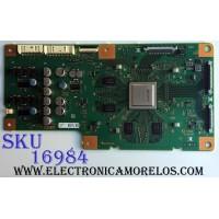 LED DRIVER / SONY A-2167-837-A / 1-982-097-21 / A2167837A 678B / 173663521 / 173663511 / 1-982-097-11 / PANEL LC650AQP (GK)(A5) / MODELOS XBR-55A1E / XBR-65A1E / XBR-77A1E