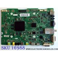 MAIN / SAMSUNG BN94-06201A / BN41-01835A / BN97-06889K / PANEL FE650DSA-V3 CW50 / CY-FE650DSAV3H / MODELO LH65MEBPLGA / ZA KH04