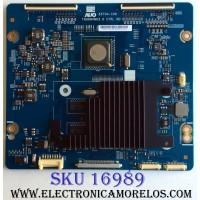 T-CON / SAMSUNG BN96-21574A / 5565T04C02 / 55.65T04.C02 / T650HVN03.0 / 65T04-C06 / PARTE COMPATIBLE 55.65T04.C01 / PANEL FE650DSA-V3 CW50 / CY-FE650DSAV3H / MODELOS LH65MEBPLGA / ZA AH01 / LH65MEBPLGA / ZA KH04 / UN65ES8000FXZA MH02