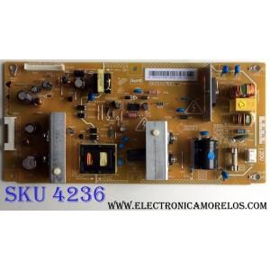 FUENTE DE PODER / TOSHIBA 75019909 / PK101V1750I / FSP112-4F01 / 01-PK101V1750I / 3BS0249411GP / PARTE SUSTITUTA PK101V1780I / MODELOS DP32242 SSD32TA-00 / 32C110U / 32C120U1 / 32DT1U / 32DT2U