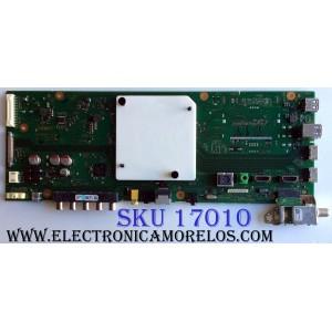 MAIN / SONY A-2165-797-A / A2165796A / A2165796B / A-2165-796-A / 1-981-326-12 / 173633712 / PANEL´S YM7F430HNG01 / LC430EQY (SK)(A1) / MODELOS XBR-43X800E / XBR-49X800E / XBR-55X800E