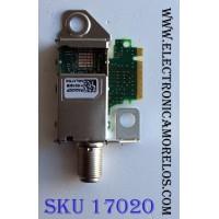 ADAPTADOR DE TUNER PARA MAIN / SONY RA243ZP / PANEL NS6F480DND01 / MODELO KDL-48W650D