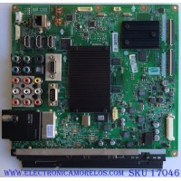 MAIN / LG EBU60884402 / EAX61532702 (0) / PANEL LC550EUB (SC) (A1) / MODELO 55LE5400-UC