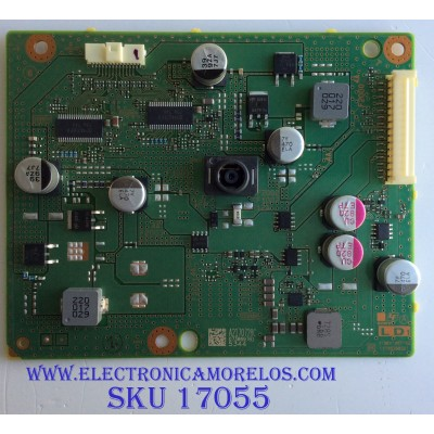 FUENTE / DRIVER / SONY 1-981-457-32 / 173638832 / MODELO XBR-49X800E / PANEL YM7F490HNG01