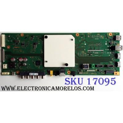 MAIN / SONY A-2165-797-A / A2165796A 630F / A-2165-796-A / 1-981-326-12 / 173633712 / PANEL YM7F490HNG01 / MODELOS XBR-43X800E / XBR-49X800E / XBR-55X800E