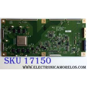 T-CON / LG OLED 6871L-4928A / 6870C-0680C / LC650AQD-GJP9 / 4928A / PANEL´S LC550LQD (GJ)(P9) / LC550AQD (GJ) (A9) / MODELOS OLED55C6P-U AUSZLH / OLED55B6P-U BUSZLJR