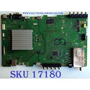 MAIN / SONY A-1765-668-B / A-1743-786-A / 1-881-780-11 / A1743786A / PARTE SUSTITUTA A-1765-668-A / PANEL LK520D3LB25 / MODELOS KDL-52NX800 / KDL-46NX800 / KDL-60NX800 / KDL-60NX801 / ¡IMPORTANTE! ACTUALIZACIÓN DE SOFTWARE REQUERIDA¡