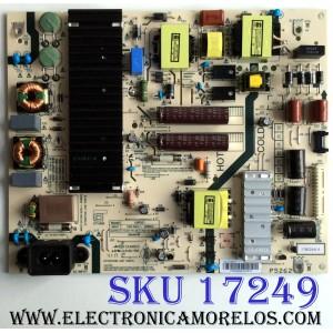FUENTE DE PODER  LG / 55LU2-L901N / 17B0264LA / L6R021 / 168P-L6R021-W0 J4 / 5835-L6R021-W000 / 55LU2-L901N / 17B0264M / P5262 / PANEL SDL550WY(LD0-910) REV.R1 / MODELO 55UJ6200-UA CUSYLH
