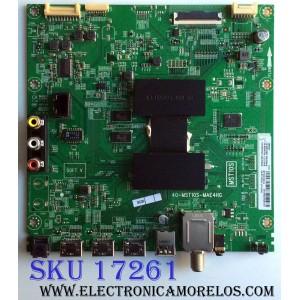 MAIN / TCL 08-SS49TML-LC223AA / 40-MST10S-MAE4HG / 08-MS10S01-MA200AA / 08-MS10S01-MA300AA / GTC002091A / V8-ST10K01-LF1V001 / PANEL LVU490ND1L / MODELOS 49S403 / 49S403TCBA